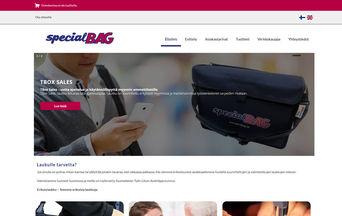 Erikoislaukku Oy - Specialbags Ltd
